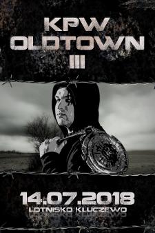 oldtown plakat mini